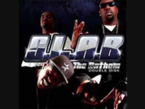 Slab - Slow Loud and Bangin