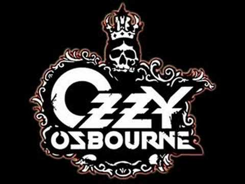 Hellraiser - Ozzy Osbourne video