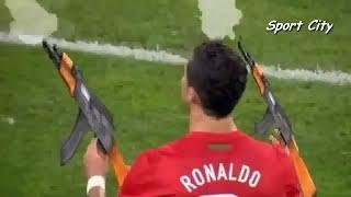 Football Funny Montage   Edited, Effects