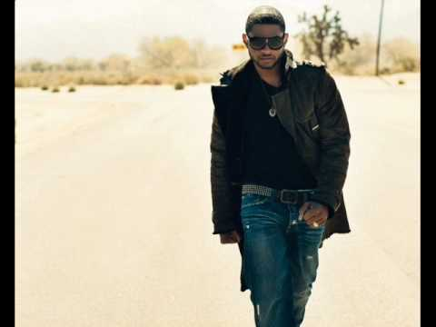 Usher - Stranger New Song (beat by Robin Benjamin)