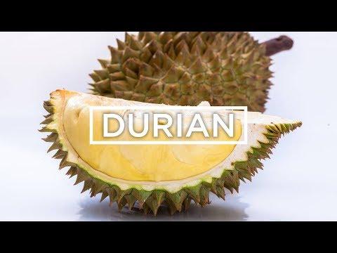 Jenis-jenis Durian dan Manfaatnya!