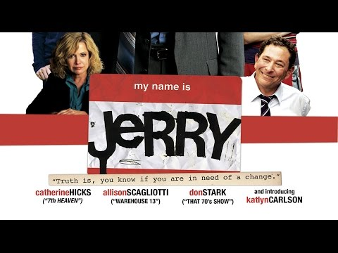 Watch My Name is Jerry (2009) Online Free Putlocker