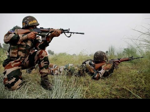 Indian Army Tribute to India with Saare Jahan Se Achchha