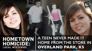 The Teen Who Never Came Home From The Store | Hometown Homicide: Local Mysteries