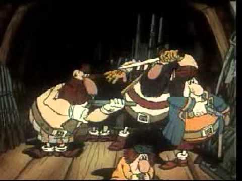 Король и Шут - Бунт на корабле