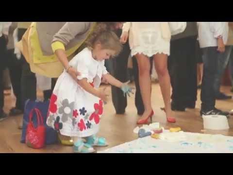 United For Ukraine - 23rd anniversary of Ukrainian Independence Day