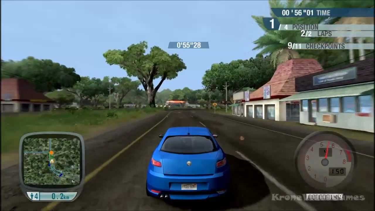 Download Test Drive Unlimited 2 - Digital Download for PC
