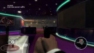 Goldeneye 007 Reloaded - Bullet Dance Achievement