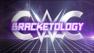 WWE Cruiserweight Classic: Bracketology: July 11, 2016