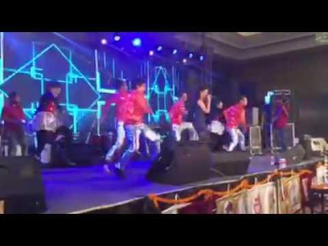 Ram Chahe Leela Chahe By Nithyashree Concert At Chandigarh
