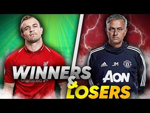 Manchester United Should  Sack Jose Mourinho Because  W&L
