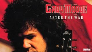 Watch Gary Moore Speak For Yourself video
