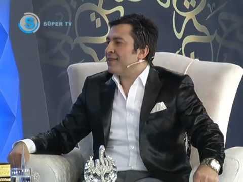 Abdurrahman Önül Medine Gülü 08.03.2013 Cuma Programı Süper TV