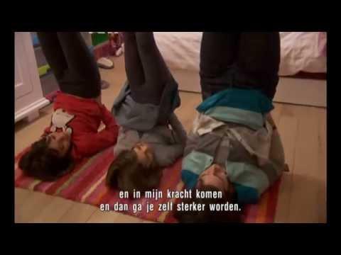 Mindfulness en Yoga voor Kinderen op Telefacts (Mi…