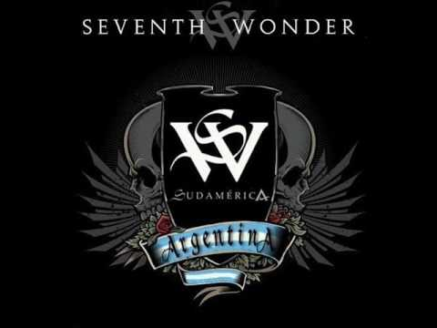 Seventh Wonder - A Day Away