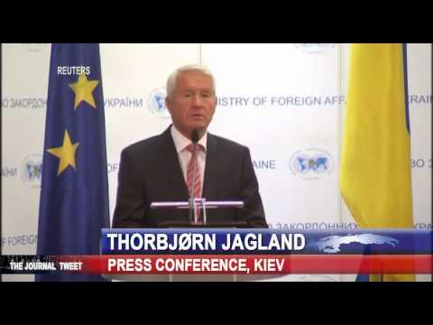 "Council of Europe says Ukraine crisis a ""failure of European institutions"""