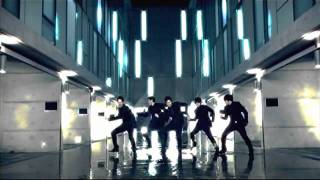 Watch Jyj Be The One video