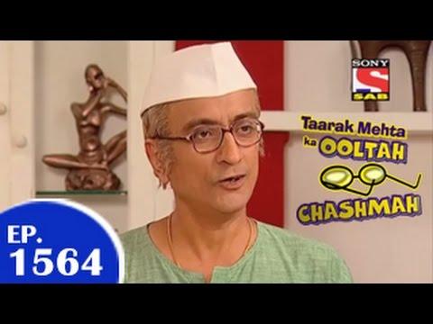 Taarak Mehta Ka Ooltah Chashmah - तारक मेहता - Episode 1564 - 16th December 2014 video