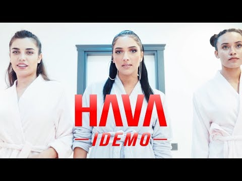 HAVA - IDEMO (prod. by chekaa, caid, dj a.s.one) [Official Video]