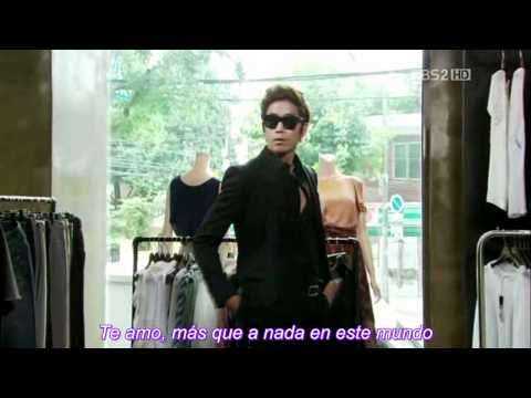 The Spy Myung Wol Mv  ~ (more Than Anyone In The World - Sub Español) video