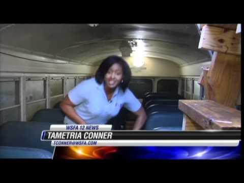 bus tornado shelter youtube