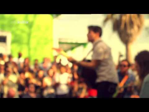 Thumbnail of video Delta Spirit - People C´Mon (SXSW 2012, Live at Spotify House Garden)