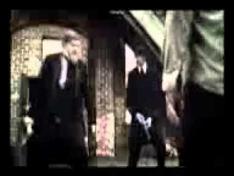 Abraham Lincoln vs Zombies My scenes