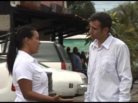 LOS LOCOLDOS: BUS GUARICO