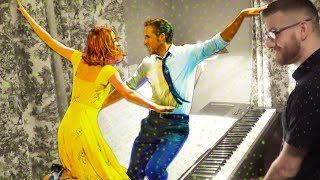 La La Land Piano Medley Epilogue Kyle Landry