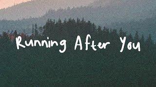 Matthew Mole - Running After You [Lyric]