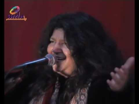 Lal Meri Pat- Abida Parveen video