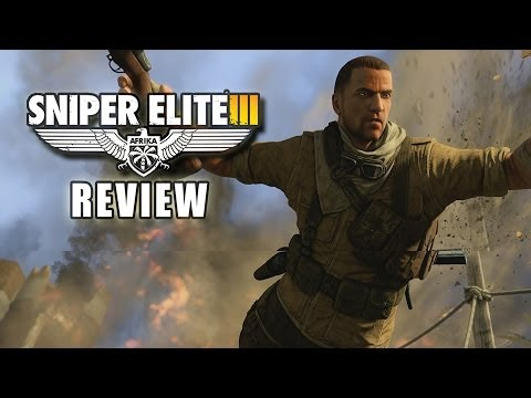 Sniper Elite III - Review