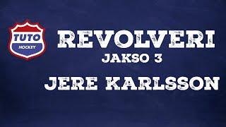 TUTO Revolveri - Jere Karlsson