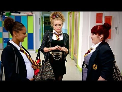 Waterloo Road - Series 8 Episode 13 (Full Episode)