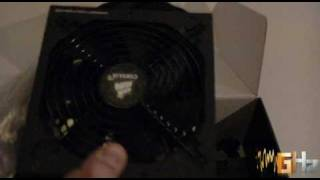 Corsair TX950W PSU Unboxing (Greek)
