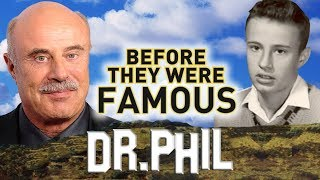 Download Lagu DR PHIL | Before They Were Famous | BIOGRAPHY Gratis STAFABAND