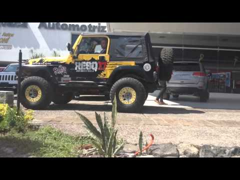 Chrysler Cuernavaca Automotriz