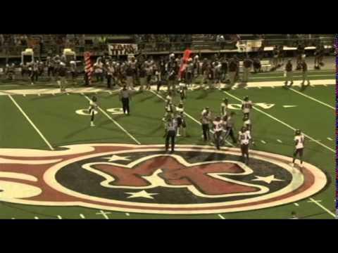 Beaumont Central vs. Port Arthur Memorial(9-5-14)
