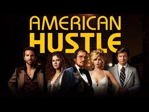 American Hustle - L'apparenza inganna - Trailer Italiano Ufficiale #1 [HD]