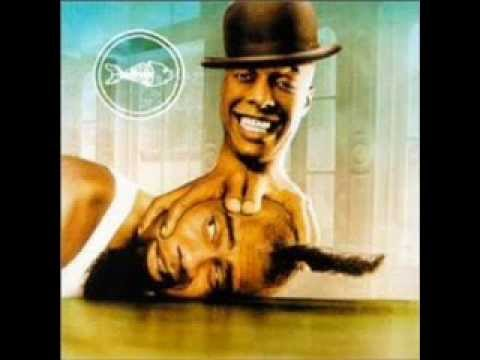 Fishbone - EVERYBODY IS A STAR