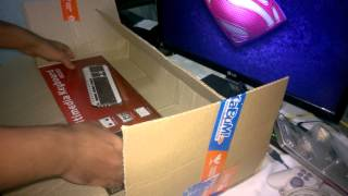 [Unboxing] Teclado G3 Tech + LPT Pci- Express x1 Comtac- Adapter For games -