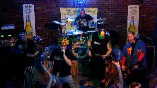 Watch Psychostick Two Ton Paperweight video