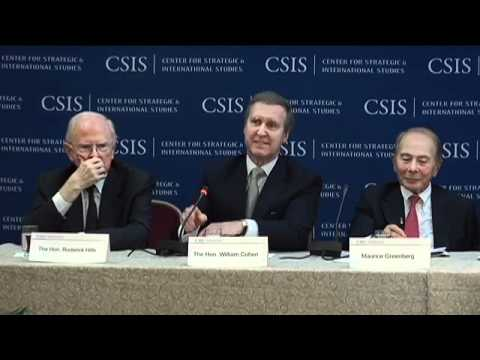 Video: U.S.-ASEAN Strategy Commission Report Rollout