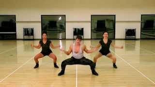 Buttons - The Fitness Marshall - Cardio Hip-Hop