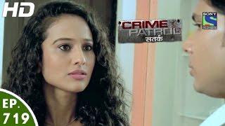 Crime Patrol - क्राइम पेट्रोल सतर्क - Jawaab - Episode 719 - 7th October, 2016