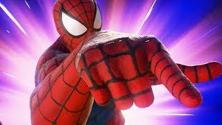 Marvel vs Capcom: Infinite - All MARVEL Characters Super/Hyper Moves