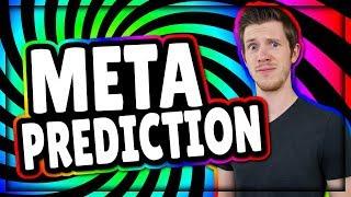 Brawl Stars META PREDICTION!   In-Depth BREAKDOWN of the Balance Changes