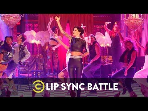 Lip Sync Battle - Ruby Rose