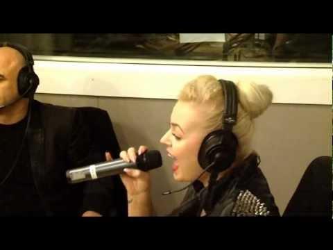 DJ Sava - Tenerife (& Misha) (Live @ Request 629, 2013)
