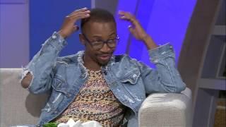 Real Talk with Anele Season 3 Episode 60 - Sands, Jeanny Morulane & Leeroy Jason